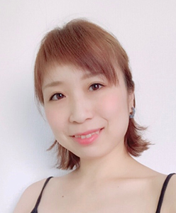 細山田愛美