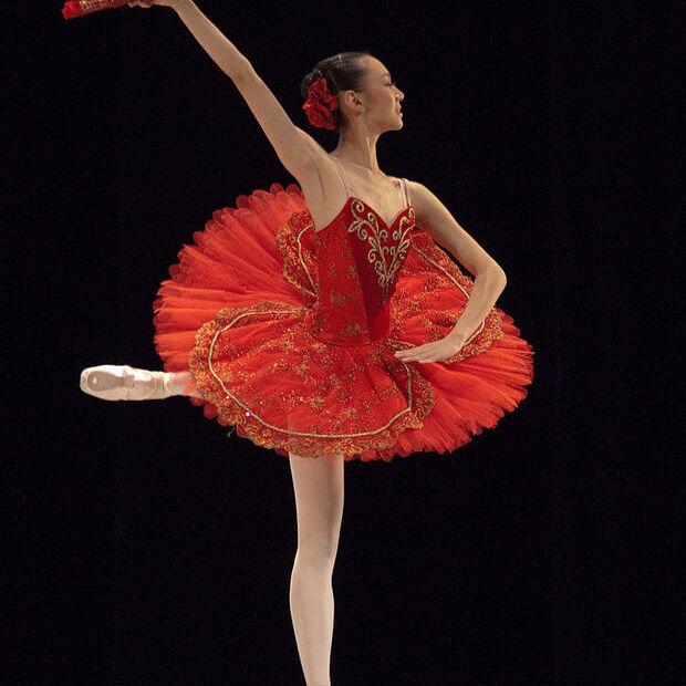 バレエ教室が教えるクラシックバレエの基礎用語