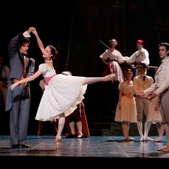 人気バリエーション一覧|バレエ演目の中から難易度の高い踊りを紹介