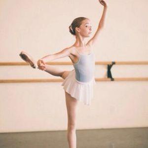 【初心者向け】バレエのレッスン着とレッスンバッグの選び方