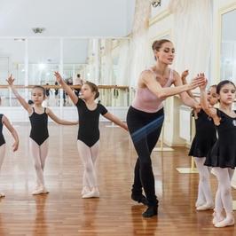 子供にバレエを習わせたい!知っておきたいバレエ教室について