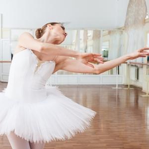 【バレエの基本】腕のポジションを覚えよう ノアバレエ教室