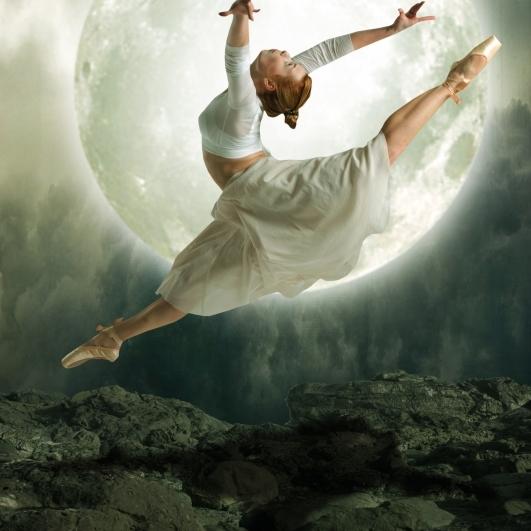 【バレエ教室】バレエの表も裏も...このバレエ映画を見よう!