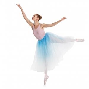 美しいアチチュードを!上達のコツ|NOAバレエ教室