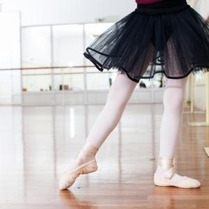 バレエの基本アンディオールのコツ|ノアバレエ教室